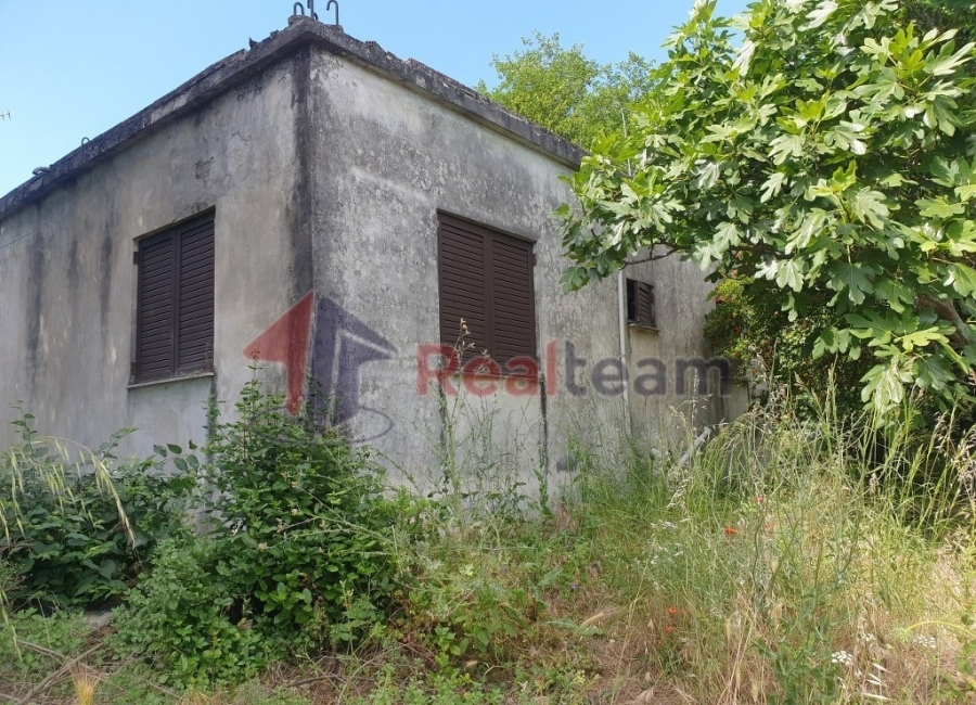 For Sale Detached house 55 sq.m. Pelasgia –