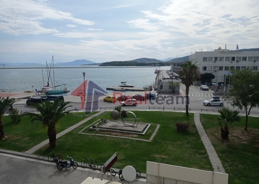 For Rent Office 26 sq.m. Volos – Kentro