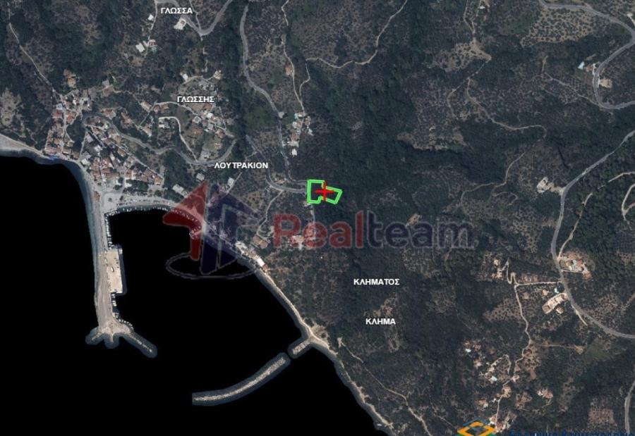 For Sale Apartment 98 sq.m. Sporades-Skopelos – Neo Klima