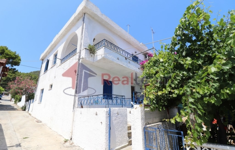 For Sale Detached house 264 sq.m. Sporades-Skopelos – Neo Klima