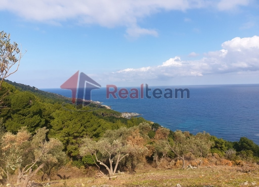 For Sale Agricultural Land 1500 sq.m. Sporades-Skopelos – Klima