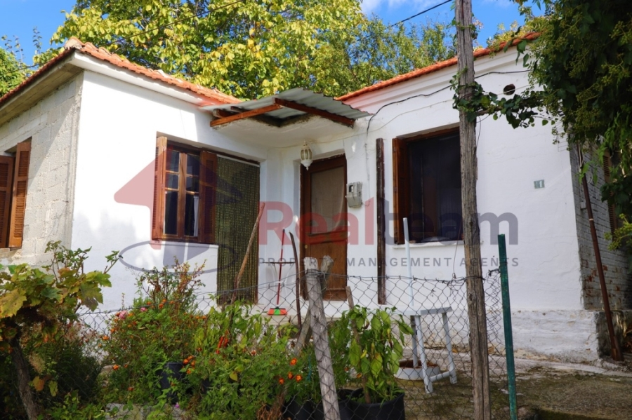 For Rent Small Industrial Area 80 sq.m. Aisonia – Sesklo
