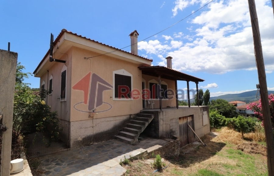 For Sale Detached house 150 sq.m. Pteleos – Center