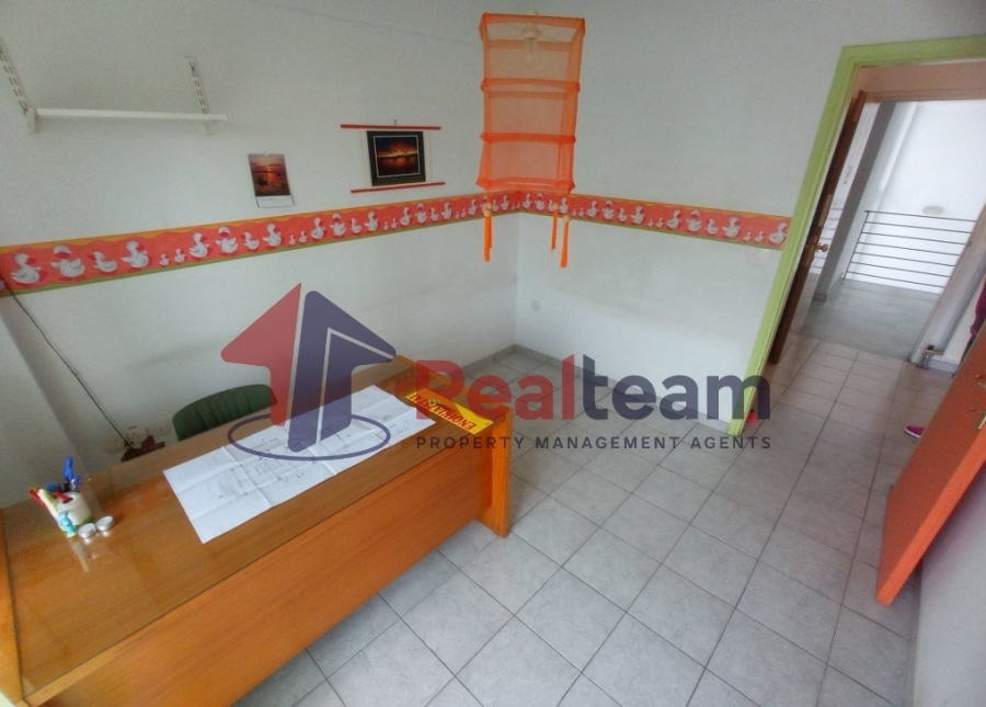 For Rent Office 42 sq.m. Volos – Kentro