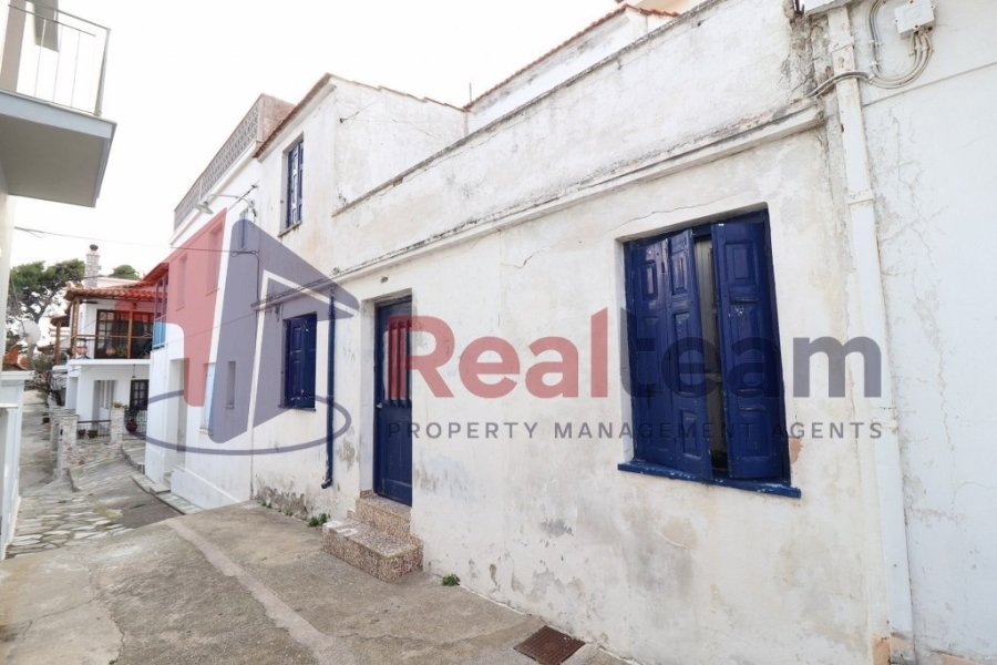 For Sale Detached house 82 sq.m. Sporades-Skopelos – Main town – Chora